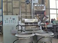 冷热两用榨油机,该机冷榨热榨两用,省工省时,出油率高,配用动力小,油质纯正,一机多用,可对芝麻、花生...
