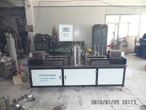 焊接机出售,自动焊接,效率高