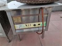 节能蒸炉一套  八成新  便宜处理  欢迎来电谢谢