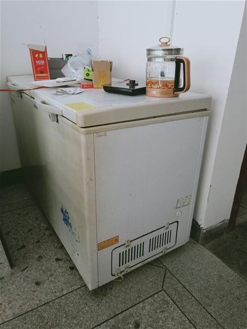 冰箱转让,有需要的联系电话18307070537
