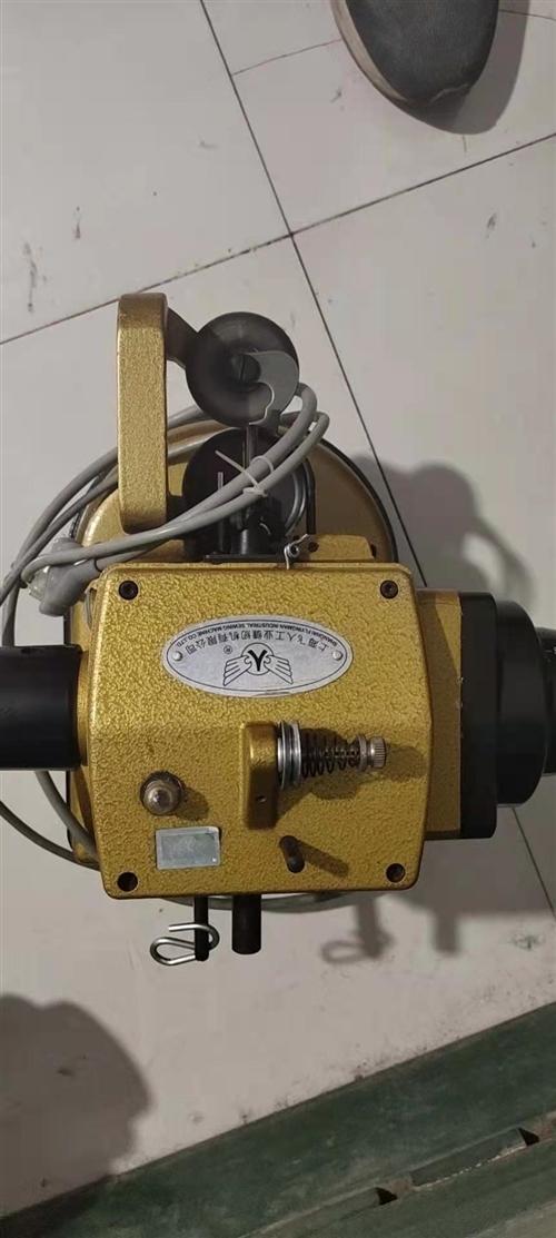 裘皮机缝皮机,厂家处理设备几台95新4-5电脑直驱裘皮机缝皮机,13483176799仅限石家庄辛集...
