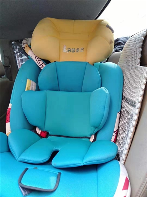安全座椅有需要的联系
