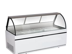 1米冷藏展示柜,几乎**,1500买的,现在800卖掉