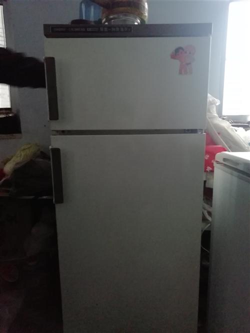 俩开门海尔冰箱,石畔路,