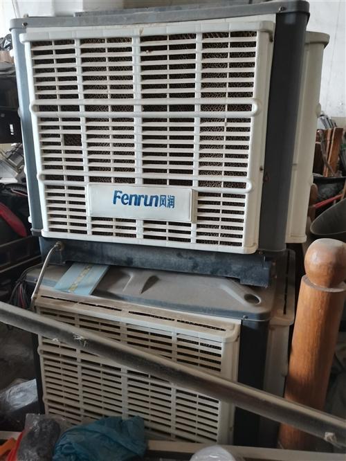 本人有5臺1.5P和3臺5P的美的空調,冷風機,收銀機,串串香設備出售,質量好,價格便宜??