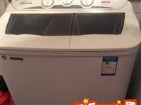 免費送舊洗衣機,房租到期不想拿了,有需要的自己來取,詳情加微信zyl2209790830.