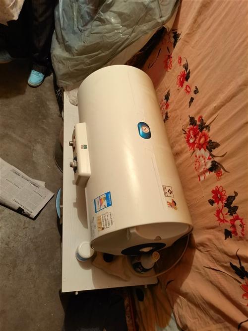 二手熱水器,燈具,床低價處理。