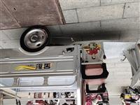金彭电动三轮一米二新电池低价出售 金彭电动三轮 ,新电池,车况很好电动车 常年出售各种品牌二手电动...