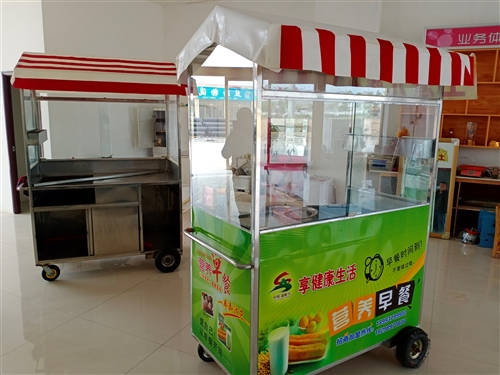 低價處理  擺夜市推拉餐車,鐵板魷魚  土扎五香餅,臭豆腐,多工能餐車。