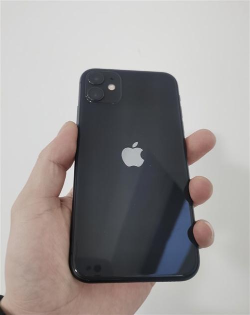 蘋果iPhone11  64G
