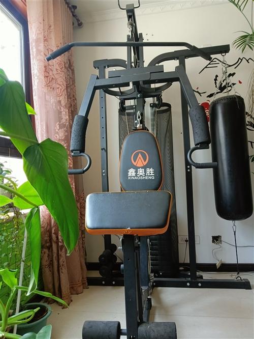 健身器材,原價10000處理價給錢就賣。