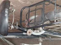 出售7层新,黑马自行车120元,18103315291