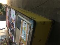 冷凍冰柜,由于改行,急需處理,價錢面議,地址鎮雄氣象路,15987001081