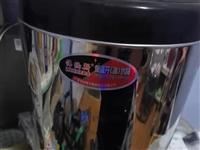 早餐店不做了,闲置物品出售!300毫升豆浆纸杯,50升保温桶,一次性塑料袋!