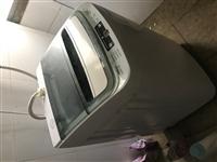 100元出售熊貓牌3.5公斤全自動洗衣機,上門自提!