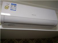 格力1.75匹变频空调,使用不足两个夏天,有8米左右铜管