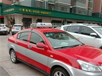 低价出租转让出租车一辆