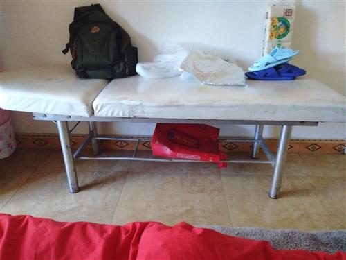 美容床七成新,100元出售