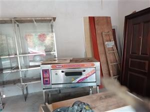 8成新单层电烤箱,转行现在低价出售,有需要联系我。
