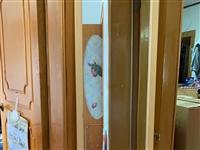 洗衣机,冰箱,电动车,穿衣镜因为搬家出售,价格面议。