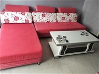 本人有一套九成新的沙发茶几电视柜,可单卖,价格面议