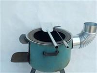 地锅灶,外出,闲置,买了一次都没有用,转让家用地锅炖一个,加厚,压力罐改装,超厚,耐用。个人闲置,非...