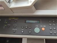 三星4521f打印机复印一体机,8成新,才换的硒鼓墨盒,太大桌子放不开,出售,400元,电话1379...