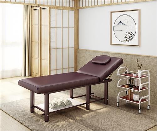 加厚加大美容床 使用过几次就闲置放着了,需要的自提,榕江老城区。
