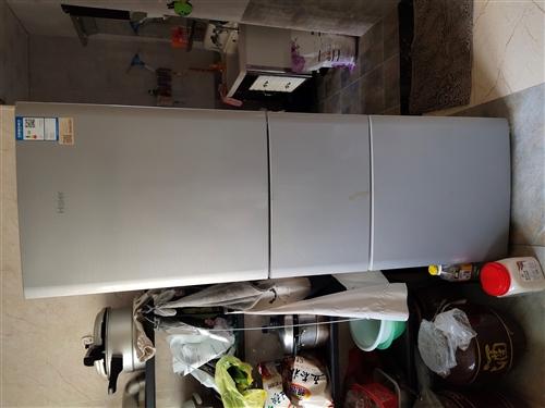 家用冰柜四年,8层新