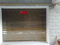 二手紫玉庭院車庫門鈦鋁合金卷閘門,八成新膜沒有撕掉,尺寸2.9m寬*2.35m高。因車庫改住宿用需要...
