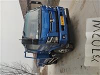 飞碟奥驰5.2米货车,新车今年一月份提的新车,跑了几千公里。邹平县长山镇毛张村交易