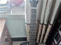 兒子新吉他,上大學用不上,低價出售