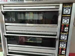 九成新烤箱整套低价出售