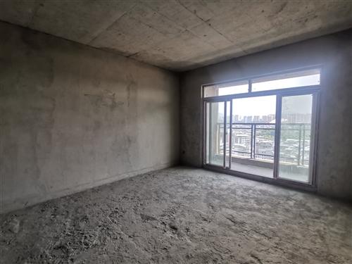 地址:星都汇3期6栋2单元17O4 面积:129㎡(三室两厅两卫,楼层**,超长阳台) 价格:面...
