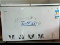 二手冰箱出售,九成新