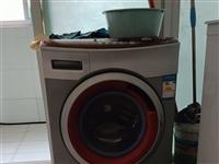 本人有闲置海尔牌全制动洗衣机一台,现出售600块,抓住机会带走实惠。