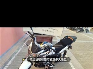 宗申150cc摩托车,里程13000多,手续齐全,随时过户,15年8月购买,车况良好,因单位不让骑...