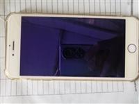 苹果6plus金色,16G,行货支持验货,无划痕,未拆机,没修过,现400元转让,电话1875449...