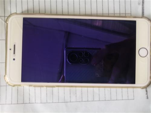 蘋果6plus金色,16G,行貨支持驗貨,無劃痕,未拆機,沒修過,現400元轉讓,電話1875449...