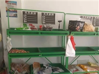 蔬菜架 95成新,基本没用,一共六个,买时165一个,现在100元一个(带着里面的盘子) 青州本地...