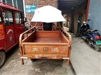 三轮车出售,60V40安的锂电瓶,今年四月份换的,有兴趣私聊,陆川县城。