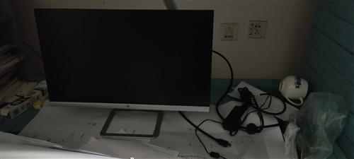 惠普24es显示器闲置 正常使用 需要联系
