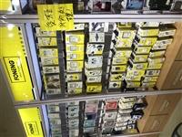 带灯箱货柜低价处理,见钱就买!