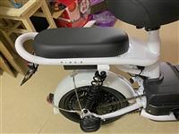 48v的小刀电动车,本人才骑了一个多月,因为不需要骑了,所以想便宜出售,原价是1500的,期待有缘人...