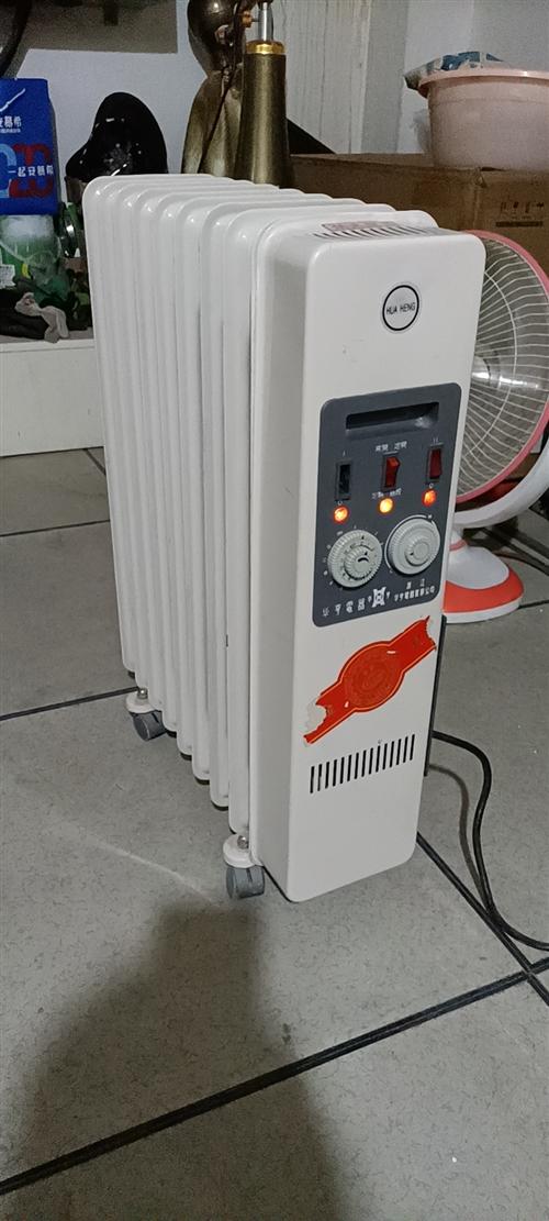 闲置油钉电热器,未开包装,有用的朋友联系我。