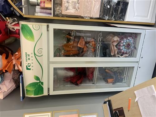 风冷保鲜柜1000元出售13830192349
