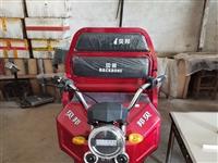 貝邦電動三輪車,9.9成新,原價2900,騎了2三次,老電動車騎慣了,這個不太適應,放家里閑置。車子...