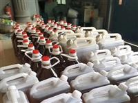 【送货上门】正宗小种花生压榨油16元/10斤,拍10斤起送货上门!