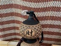 【抢年货】金湖水稻科研所抢购80元葫芦酒壶,君子爱酒 储之有道,精选天然葫芦速抢!