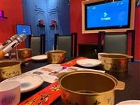 这家KTV老板疯啦~ 超值火锅5-8人套餐+KTV嗨唱无限时!仅需178元,快带着小伙伴们一起来嗨吧